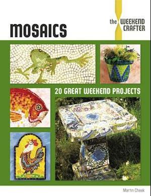 Weekend Crafts: Mosaics