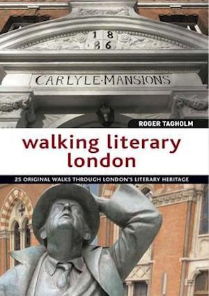 Walking Literary London