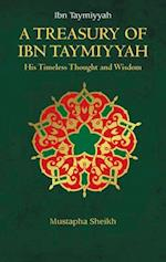 A Treasury of Ibn Taymiyyah af Mustapha Sheikh