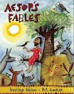 Aesop's Fables af Beverley Naidoo, Piet Grobler