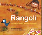 Rangoli af Anuradha Ananth