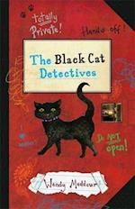 The Black Cat Detectives af Wendy Meddour