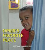 Omer's Favorite Place (First Experiences Frances Lincoln)