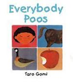 Everybody Poos Mini Edition af Taro Gomi