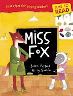 Miss Fox (Time to Read)