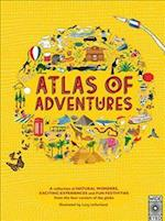 Atlas of Adventures (The Atlas of)