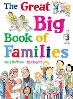 The Great Big Book of Families af Mary Hoffman