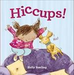 Hiccups! af Holly Sterling