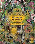 The Wonder Garden af Jenny Broom