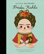 Frida Kahlo (Little People Big Dreams)