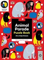 Animal Parade (Learning Garden)
