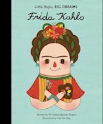 Frida Kahlo (Little People Big Dreams)