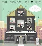The School of Music (School of)