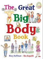 The Great Big Body Book af Mary Hoffman