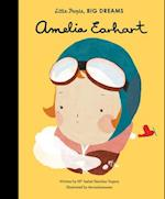 Amelia Earhart (Little People Big Dreams)