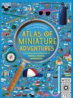 Atlas of Miniature Adventures (The Atlas of)
