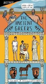 The Ancient Greeks (Discover)