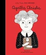 Agatha Christie (Little People Big Dreams)