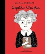 Agatha Christie (Little People Big Dreams)