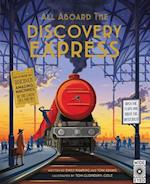 All Aboard the Discovery Express (All Aboard)