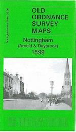 Nottingham (Arnold & Daybrook) 1899 af Barrie Trinder