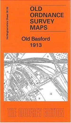 Old Basford 1913