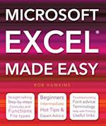 Microsoft Excel Made Easy (Made Easy)