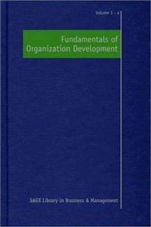 Fundamentals of Organization Development