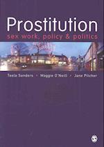 Prostitution af Maggie O'Neill, Teela Sanders, Jane Pitcher