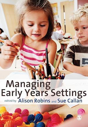 Managing Early Years Settings