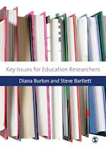 Key Issues for Education Researchers