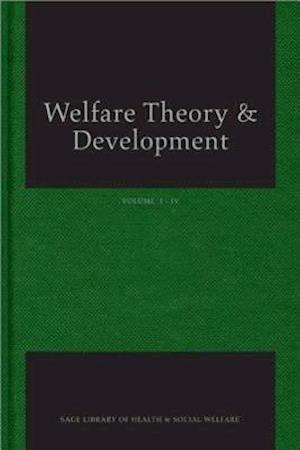 Welfare Theory and Development