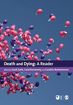 Death and Dying (Published in Association With the Open University)