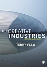 The Creative Industries af Terry Flew