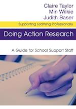 Doing Action Research (Supporting Learning Professionally Series)