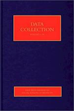 Data Collection (Sage Benchmarks in Social Research Methods Series)