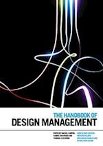 The Handbook of Design Management af Thomas Lockwood, Richard Buchanan, Sabine Junginger