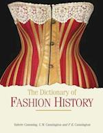 Dictionary of Fashion History