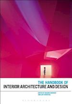 The Handbook of Interior Architecture and Design af Graeme Brooker