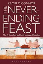 The Never-ending Feast af Kaori O'Connor