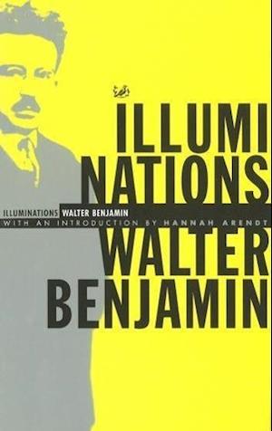 Bog, paperback Illuminations af Walter Benjamin