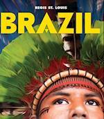 Brazil af Regis St Louis