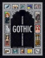 Gothic af Chris Roberts, Emma Baxter-Wright, Hywel Livingstone