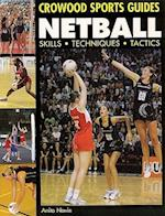 Netball (Crowood Sports Guides)
