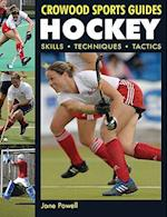 Hockey (Crowood Sports Guides)