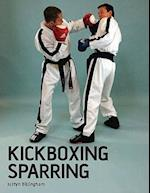 Kickboxing Sparring