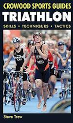 Triathlon (Crowood Sports Guides)
