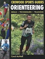 Orienteering (Crowood Sports Guides)