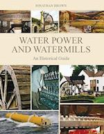Water Power and Water Mills