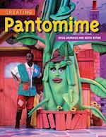 Creating Pantomime